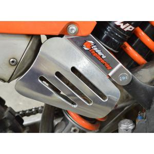 Silencer Heat Shield KTM  40-061