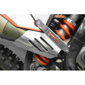 Silencer Heat Shield KTM  40-062