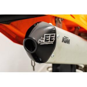 2 Stroke Spark Arrestor End Cap KTM/ Husqvarna 40-1120