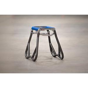 Foldable Aluminum Bike Stand