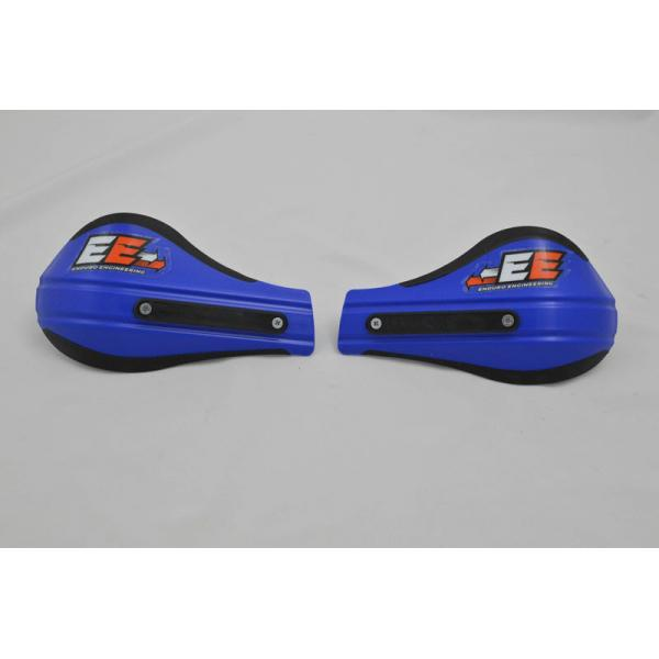 EVO2 Blue Plastic outer mount Roost Deflectors 51-223