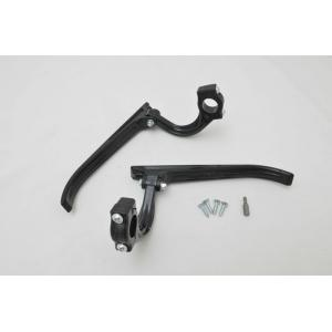 Composite Moto Roost Deflector mounting kit 53-200