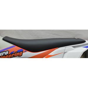 Tall Height Soft EE Complete Seat KTM 75-216TPI