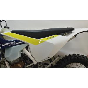 Tall Height Soft EE Complete seat Husqvarna  75-270