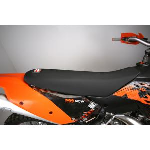 Tall Firm EE Complete seat KTM/Husaberg  75-408