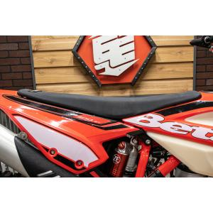 Standard Height Soft EE Complete Seat Beta 75-4320