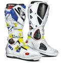 Sidi Crossfire 2SR Flo Yellow/ White/ Blue