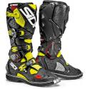 Sidi Crossfire 2TA Flo Yellow/ Black