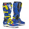 Sidi Crossfire 3SR Flo Yellow/ Blue