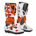 Sidi Crossfire 3SR Orange/ White/ Black
