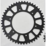 Sunstar Works Aluminum Rear Sprocket Black 50T KTM/Husaberg/Husqvarna
