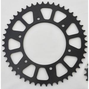 Sunstar Works Aluminum Rear Sprocket Black 52T KTM/Husaberg/Husqvarna